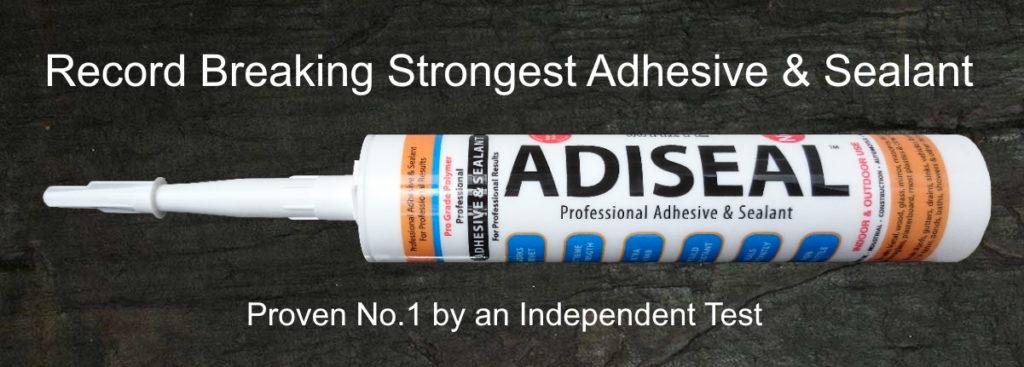 Adiseal banner image