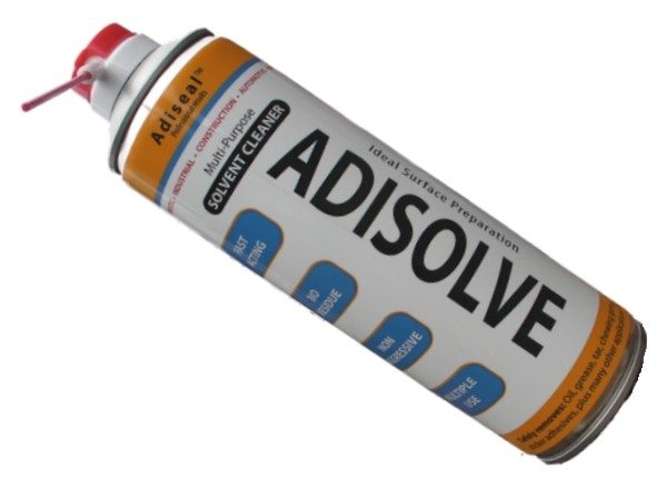 adhesive remover, sealant remover, degreaser & solvent cleaner