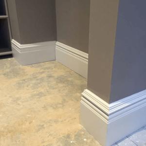 skirting board adhesive
