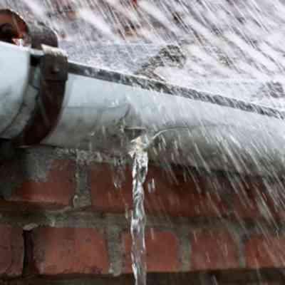 gutter leak repair sealant